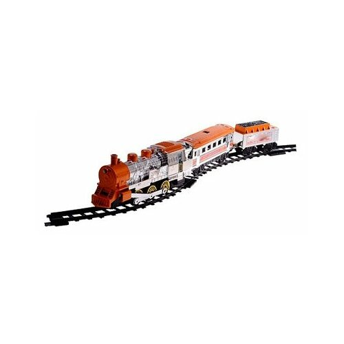 Купить Play Smart Стартовый набор Мой первый поезд , 0616, Наборы, локомотивы, вагоны