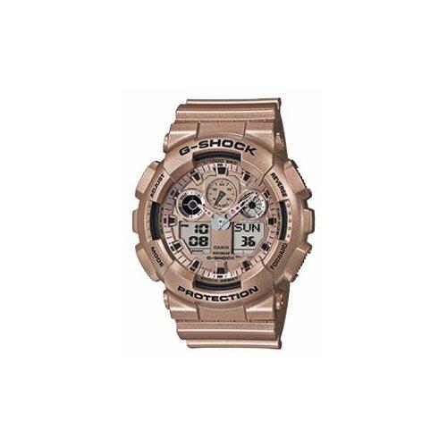 Наручные часы CASIO GA-100GD-9A casio ga 100gd 9a