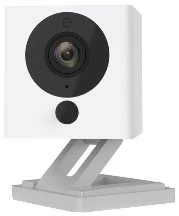 Сетевая камера Xiaomi Small Square Smart Camera (QDJ4033RT)