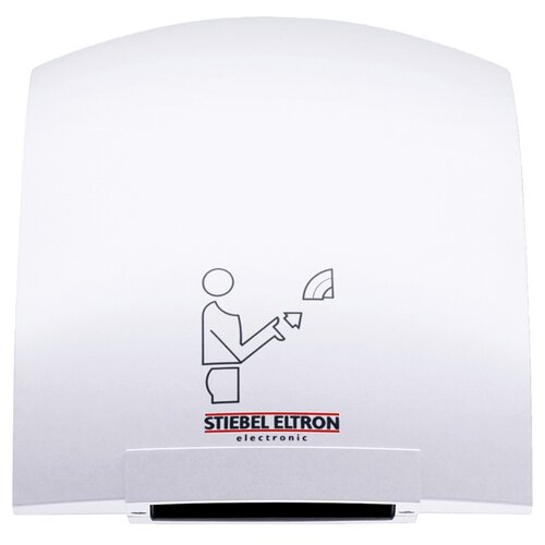 Сушилка для рук Stiebel Eltron HTE 4 1800 Вт белый