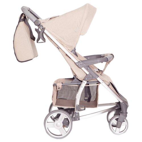 Прогулочная коляска XO KID Halex beige comeback kid