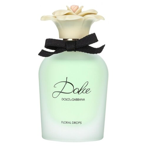 Туалетная вода DOLCE & GABBANA Dolce Floral Drops, 50 мл