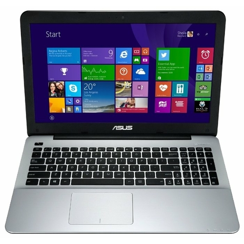 DRIVERS ASUS K756UJ TOUCHPAD