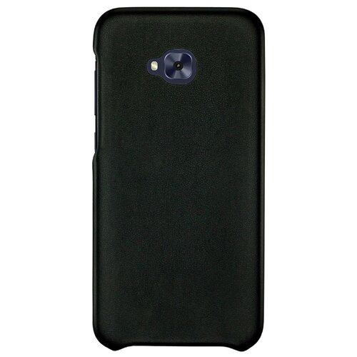Купить Чехол G-Case Slim Premium для Asus ZenFone 4 Selfie ZD553KL (накладка) черный