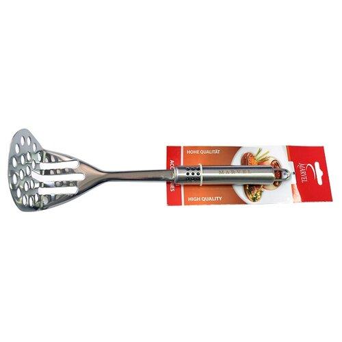 Картофелемялка MARVEL 74009 27 см, нержавеющая сталь нержавеющая стальКухонная навеска<br>