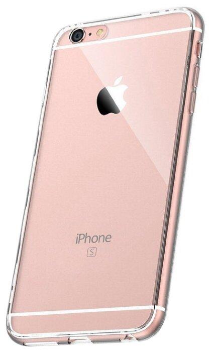 Чехол-накладка UVOO U004757APP для Apple iPhone 6 Plus/iPhone 6S Plus — купить по выгодной цене на Яндекс.Маркете