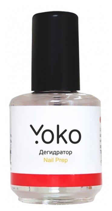 Yoko Дегидратор для ногтей Nail Prep