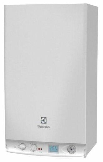 Газовый котел Electrolux GCB-Q 28i 27.9 кВт двухконтурный