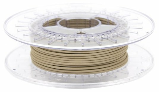 BronzeFill пруток Colorfabb 1.75 мм бронзовый