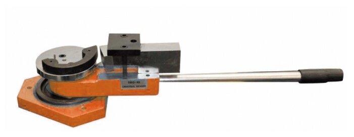 Профилегибочный станок ручной STALEX SBG-40