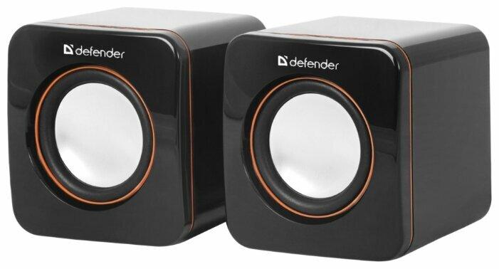 Компьютерная акустика Defender SPK-530 черный фото 1