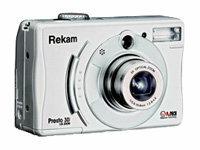 Фотоаппарат Rekam Presto-30i