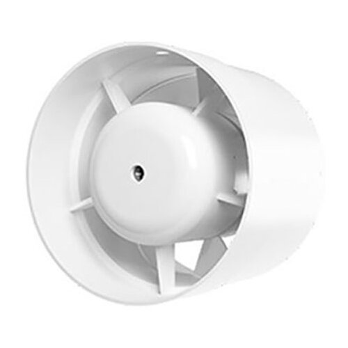 Канальный вентилятор AURAMAX VP 4 белый мдс 81 4 99