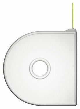 PLA пруток 3D Systems CubeX 1.75 мм зеленый