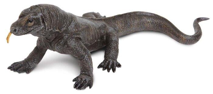 Фигурка Safari Ltd Комодский Дракон 268829