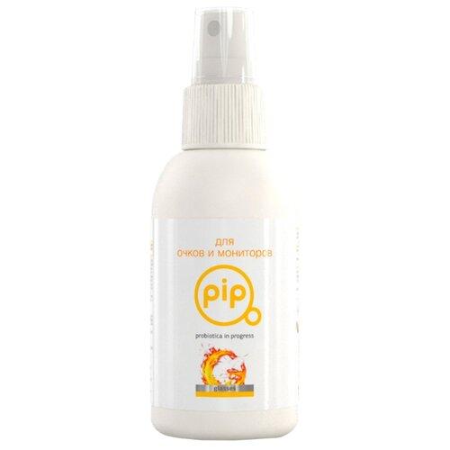Фото - Pip Для очков и мониторов чистящий спрей спрей солнцезащитный garnier garnier ga002lwinv35
