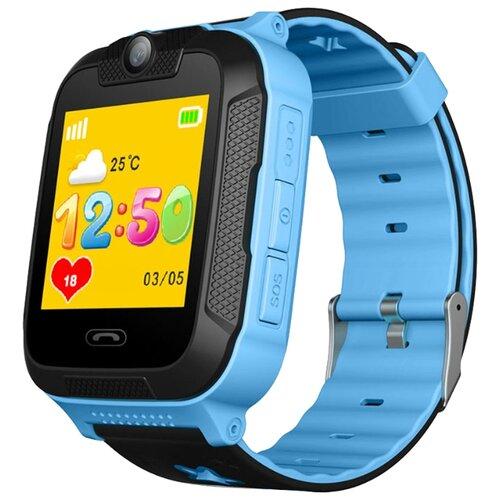 Часы Ginzzu GZ-751 голубой