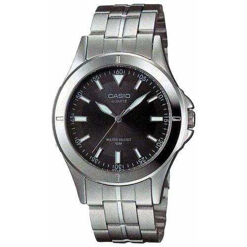 Фото - Наручные часы CASIO MTP-1214A-8A наручные часы casio mtp 1314pl 8a