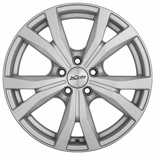 Фото - Колесный диск X'trike X-119 6.5x16/5x114.3 D67.1 ET35 HS колесный диск alutec lazor