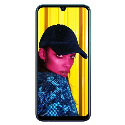 Смартфон HUAWEI P Smart (2019) 3/32GB ярко-голубойМобильные телефоны<br>