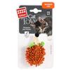Игрушка для кошек GiGwi Cat Toys Ежик со звуковым чипом (75033)