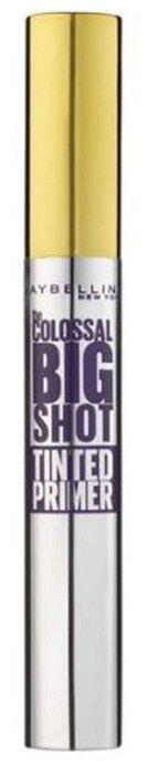 Maybelline New York праймер для ресниц The Colossal Big Shot 9.5 мл