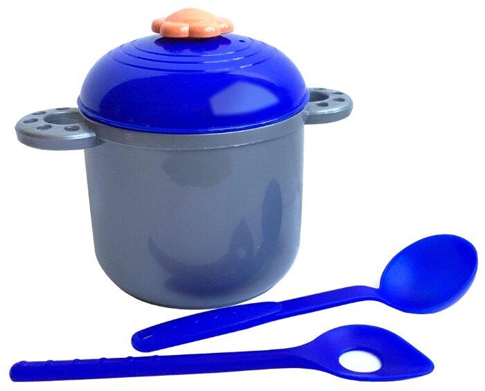 Набор посуды ЛЕНА №4 09163