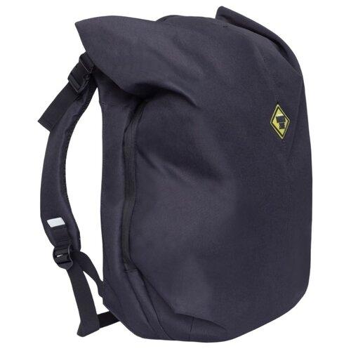 Рюкзак Grizzly RQ-915-1 17 black (RQ-915-1/3) рюкзак grizzly ru 804 3 2 black lime green