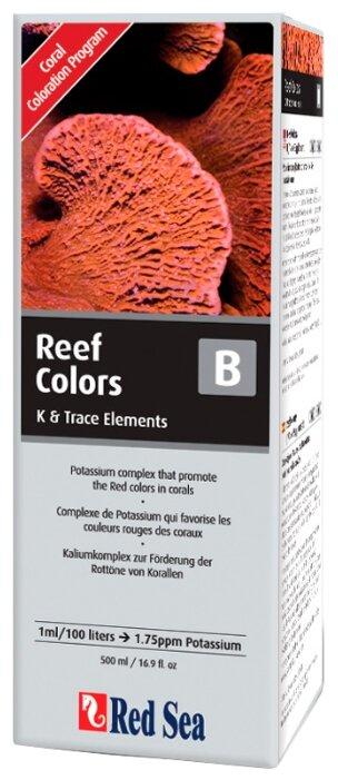 Red Sea Reef Colors B удобрение