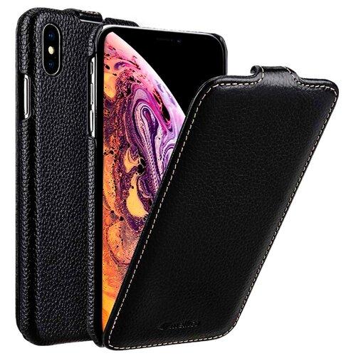 Купить Чехол Melkco Jacka Type для Apple iPhone Xs Max черный