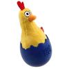 Игрушка для собак GiGwi EGG Цыпленок-неваляшка (75476)