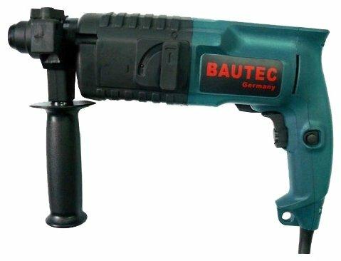 Перфоратор сетевой Bautec BBH 850E (2.1 Дж)