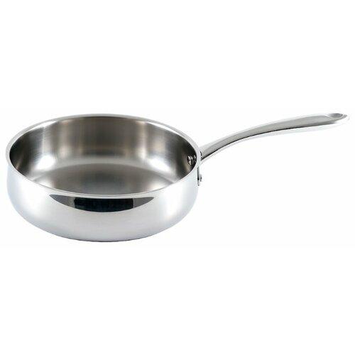 Сотейник GIPFEL DONNA 1648 24 см сковорода универсальная gipfel donna 1648 24 см стальная