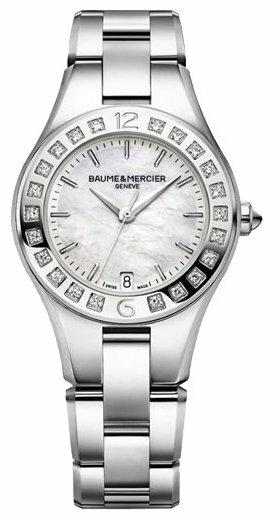 Наручные часы BAUME & MERCIER M0A10072