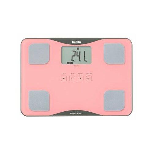 Весы электронные Tanita BC-718 PK
