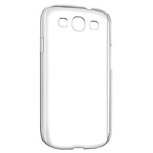 Чехол Gosso 48438 для Samsung Galaxy S3 i9300 / S3 Neo i9301 прозрачный
