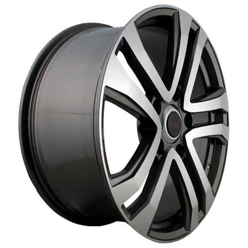 Фото - Колесный диск LegeArtis TY236 8х18/5х150 D110.1 ET56, GMF колесный диск replay ty248 8х18 5х150 d110 1 et56 hpb