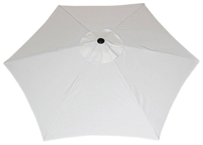 Зонт Green Glade А2092 купол 270 см, высота 255 см