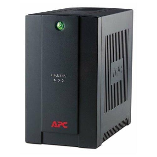 Интерактивный ИБП APC by Schneider Electric Back-UPS BX650CI-RS недорого
