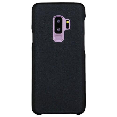 Чехол G-Case Slim Premium для Samsung Galaxy S9 Plus черный чехол g case для samsung galaxy note 10 plus slim premium black gg 1138