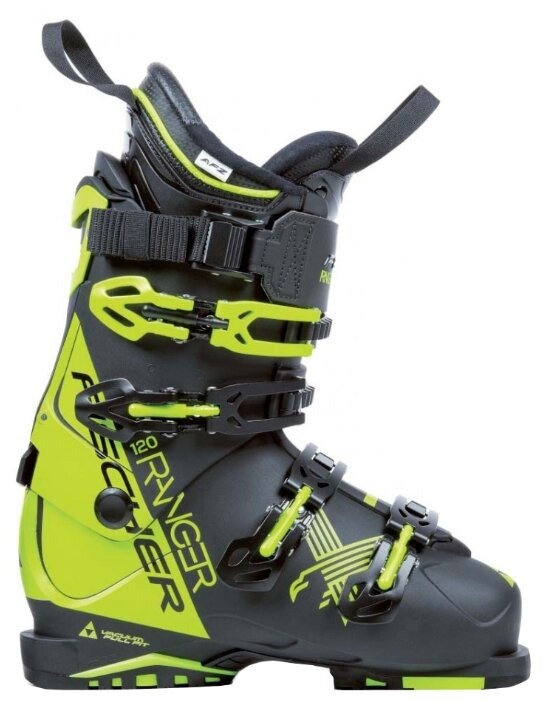 Ботинки для горных лыж Fischer Ranger 120 Vacuum Full Fit