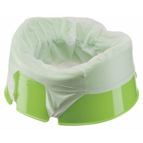 Купить Happy Baby горшок MINI POTTY green, Горшки и сиденья