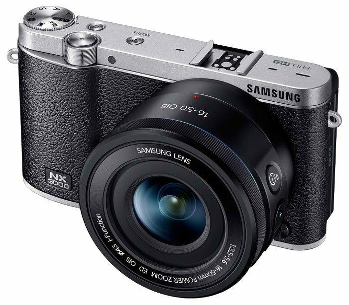 Фотоаппарат Samsung NX3000 Kit — купить по выгодной цене на Яндекс.Маркете