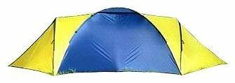 Палатка Турлан Юрта 4-2