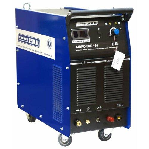 Фото - Инвертор для плазменной резки Aurora AIRFORCE 160 инвертор для плазменной резки русэлком cut 30 10499