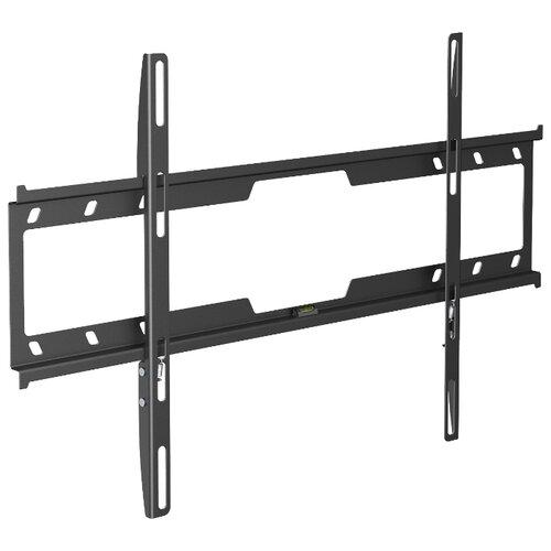 Фото - Кронштейн на стену Holder LCD-F6618 черный holder lcd f3919 b черный кронштейн