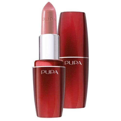 Pupa Помада для губ Volume 104, пыльный розовыйПомада<br>