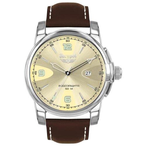 Фото - Наручные часы Нестеров H0984B02-15F наручные часы нестеров h2467b82 45e