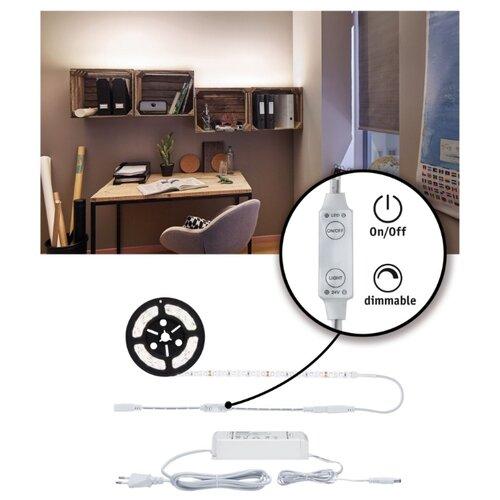 Лента светодиодная SimpLED Комплект 3 м 33 Вт Нейтральный белый С покрытием 78959