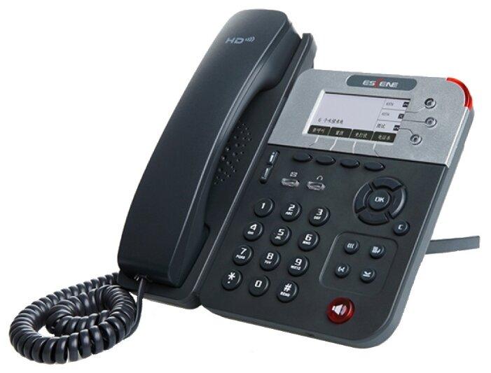 VoIP-телефон Escene WS290-PN